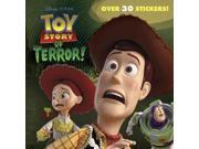 Toy Story of Terror! (Disney/Pixar Toy Story) 9SIV0UN4FB3564