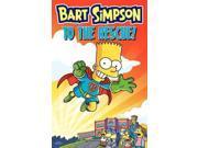 Bart Simpson to the Rescue! (Simpsons) 9SIV0UN4FM9975