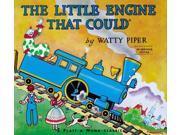 The Little Engine That Could 9SIV0UN4FG7832