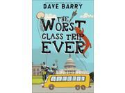 The Worst Class Trip Ever Class Trip Binding: Hardcover Publisher: Disney Pr Publish Date: 2015/05/05 Synopsis: Attending a class trip in Washington, D.C., Wyatt and his friends encounter a group of mysterious men and find themselves dodging their long-suffering teachers to stop what may or may not be a plot against the president