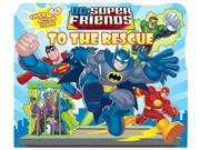 DC Super Friends To the Rescue (Dc Super Friends) 9SIA9UT3YV7037