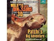 Patchi's Big Adventure (Walking With Dinosaurs the 3D Movie) 9SIABHA4P90557
