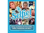"The Selfie Book Binding: Paperback Publisher: Prion Books Publish Date: 2015/04/07 Synopsis: A guide to the self-portrait photography phenomenon known as ""selfies"" includes tips on taking the best photos, how to ""photobomb"" other people's photos, and notable celebrity self-portraits"