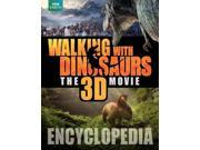 Walking With Dinosaurs Encyclopedia (Walking With Dinosaurs The 3D Movie) 9SIV0UN4G86245