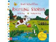 Pip The Dog And Freddy The Frog (rhyming Stories)