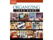Organizing Idea Book Taunton's Idea Book Series
