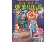 Bart Simpson's Treehouse of Horror Spine-Tingling Spooktacular 9SIV0UN4GB5411