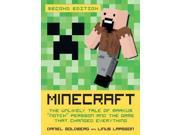 "Minecraft: The Unlikely Tale of Markus """"Notch"""" Persson and the Game That Changed Everything"" 9SIV0UN4FD5307"