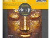 Buddha's Brain Unabridged 9SIV0UN4G79819