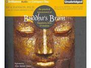 Buddha's Brain Unabridged 9SIA9UT3ZF5650