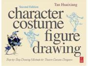 Character Costume Figure Drawing 2 9SIADE46213345