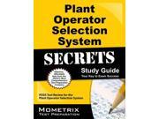 Plant Operator Selection System Secrets STG Binding: Paperback Publisher: Mometrix Media Llc Publish Date: 2010/08/01 Language: ENGLISH Pages: 131 Dimensions: 11.00 x 8.00 x 0.25 Weight: 0.65 ISBN-13: 9781610725798