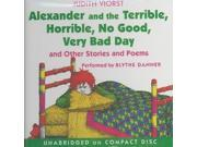 Alexander and the Terrible, Horrible, No Good, Very Bad Day 9SIV0UN4FH6466