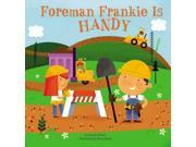 Foreman Frankie Is Handy (Penguin Core Concepts)
