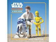 A New Hope (Star Wars Epic Yarns) 9SIV0UN4FE3575