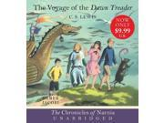 The Voyage of the Dawn Treader (The Chronicles of Narnia) 9SIA9UT4185997