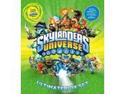 Skylanders Universe Ultimate Box Set (Skylanders Universe) 9SIV0UN4FM1926