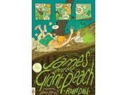 James and the Giant Peach (Penguin Classics Deluxe Edition) 9SIV0UN4FK8915