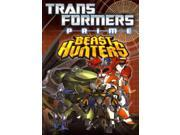 Transformers Prime: Beast Hunters: Welcome to Darkmount (Transformers Prime) 9SIA9UT4165300