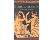 Gods and Heroes of Ancient Greece (Pantheon Fairy Tale & Folklore Library) Publisher: Random House Inc Publish Date: 9/1/2001 Language: ENGLISH Pages: 764 Weight: 2.74 ISBN-13: 9780375714467 Dewey: 292.1/3
