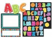 Colorful Chalkboard Stickers Publisher: Carson Dellosa Pub Co Inc Publish Date: 1/5/2015 Language: ENGLISH Pages: 197 Weight: 1 ISBN-13: 9781483813530