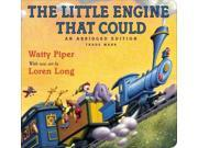 The Little Engine That Could (Little Engine That Could) 9SIABHA4YB4127
