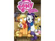 My Little Pony: Friends Forever 2 (My Little Pony) 9SIV0UN4FD3958