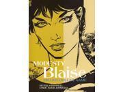 Modesty Blaise: Million Dollar Game (Modesty Blaise (Graphic Novels)) 9SIV0UN4FA7744