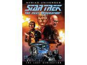 Star Trek the Next Generation: The Last Generation 9SIV0UN4FX1977