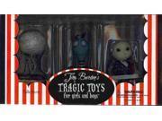 Tim Burton Toxic Boy Pvc Set 9SIA9UT4164362