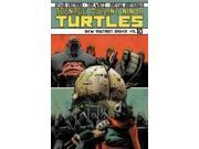 Teenage Mutant Ninja Turtles 10: New Mutant Order (Teenage Mutant Ninja Turtles) 9SIV0UN4FA6494