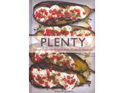 Plenty: Vibrant Vegetable Recipes from London's Ottolenghi 9SIV0UN4G00189