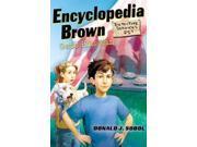 Encyclopedia Brown Gets His Man (encyclopedia Brown)