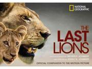 The Last Lions 9SIV0UN4FG0208
