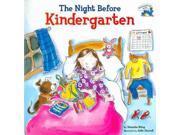 The Night Before Kindergarten (Night Before) 9SIADE46213659