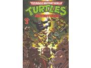 Teenage Mutant Ninja Turtles Adventures 3 (Teenage Mutant Ninja Turtles Adventures)