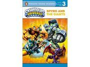 Spyro and the Giants (Penguin Young Readers. Level 3) 9SIV0UN4FC4608