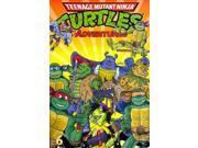 Teenage Mutant Ninja Turtles Adventures 6 (Teenage Mutant Ninja Turtles)