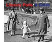 Literary Paris: A Guide