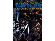 Teenage Mutant Ninja Turtles Artobiography (Teenage Mutant Ninja Turtles) 9SIV0UN4FF3317