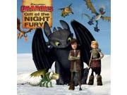 Gift of the Night Fury (DreamWorks Dragons) 9SIA9UT4159372