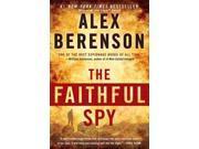 The Faithful Spy 9SIV0UN4FT5598