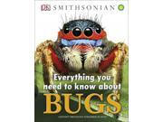 Everything You Need to Know About Bugs (Everything You Need to Know About...) 9SIA9UT4185853
