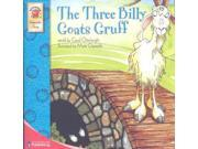 The Three Billy Goats Gruff 9SIA9UT4161724