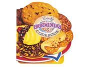 The Totally Cookies Cookbook 9SIA9UT4188167
