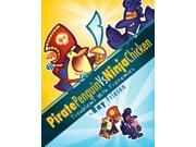 Pirate Penguin Vs Ninja Chicken 1: Troublems With Frenemies (Pirate Penguin Vs. Ninja Chicken) 9SIV0UN4FF7623