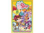 Littlest Pet Shop: Open for Business (Littlest Pet Shop) 9SIV0UN4FM4826