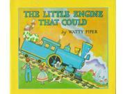 The Little Engine That Could 9SIV0UN4FT6351