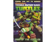 Teenage Mutant Ninja Turtles 1: Rise of the Turtles (Teenage Mutant Ninja Turtles) 9SIA9UT4197000