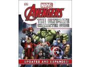 Marvel Avengers The Ultimate Character Guide 9SIA9UT4178148